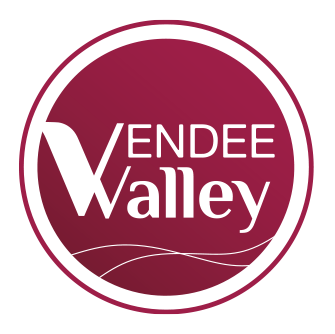 Vendee Valley official logotype